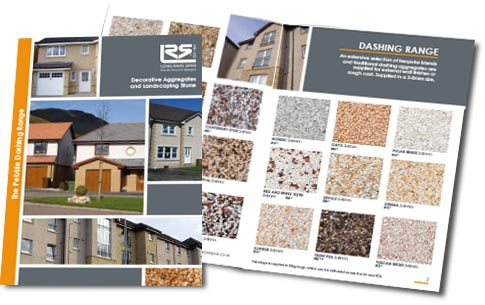 Meadow View Stone Brochure