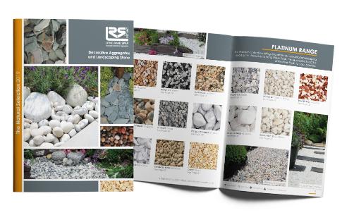 Long Rake Spar Natural Selection Brochure