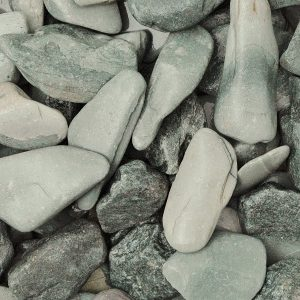 Green Slate Paddlestones -0