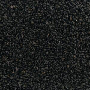Black Pigmented Quartz -0