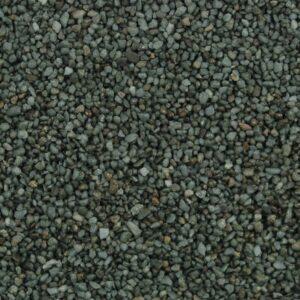 Dark Green Pigmented Quartz -0