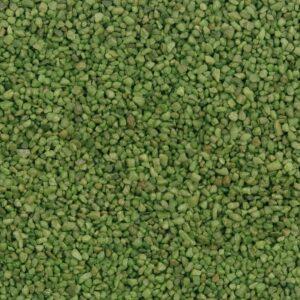 Light Green Pigmented Quartz -0