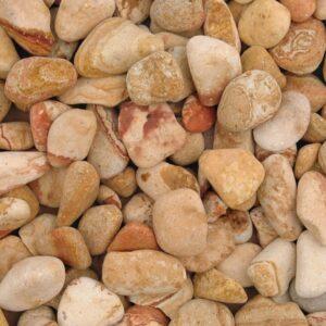 Rainbow Pebbles -0