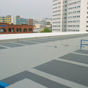 Waterproofing Deck Systems
