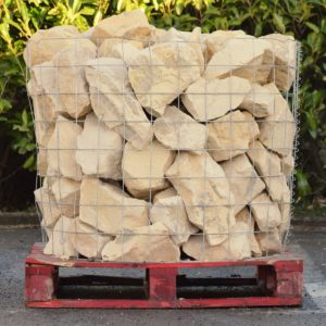 Cotswold Rockery Stone